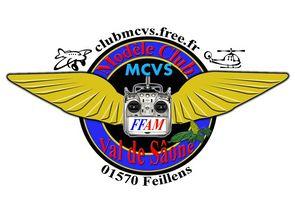 Logo MCVS